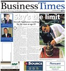 Business Times April 2014