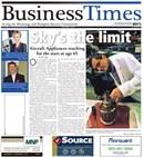 Business Times April 2014