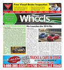 Wheels West September 21 2017