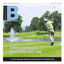 Burlington Life July 2013