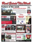Real Estate This Week January 2 2013