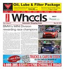 Wheels West May 26 2016