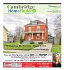 Cambridge Homefinder April 20