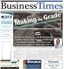 Business Times December 2014