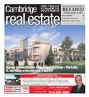 Cambridge Homes October 13