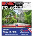 Remax Homes August 25