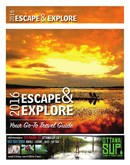 2016 Escape and Explore - Ottawa