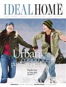 Ideal Home Winter 2013