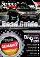 Road Guide - Germany