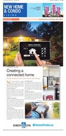 New Home Condo Living Sept 30