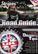 Road Guide - UK