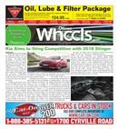 Wheels East June 8 2017