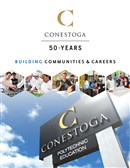 Conestoga 50 Years Building Communities and Careers