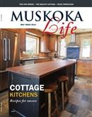 Muskoka Life May 2014
