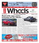 Wheels East Oct 13 2016