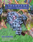 Sideroads Fall 2014