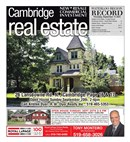 Cambridge Homes September 17