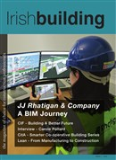 Irish building magazine Issue 1 2016