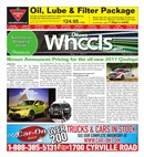 Wheels West May 11 2017
