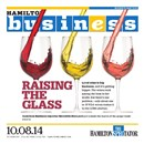 Hamilton Business October 2014