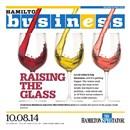 Hamilton Business October 2014