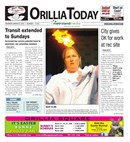 Orillia Today March 21 2013