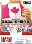 Canada 150 Student Edition