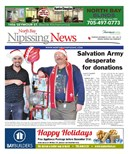 North Bay Nipissing News December 20 2012