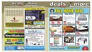 Deals and More - North - October 2011