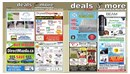Deals and More - North -  July 2011