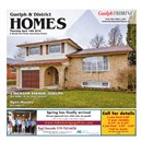 Guelph Homes April 14