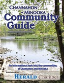 Channahon Minooka Guide 2012