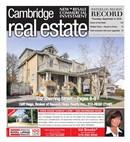 Cambridge Homes September 8