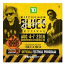 Kitchener Blues Festival 2016