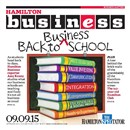 Hamilton Business September 2015