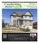 Cambridge Homefinder March 30