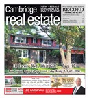 Cambridge Homes July 30