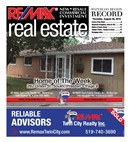 Remax Homes August 20