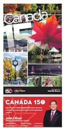 Canada150th Oakville