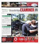 Bracebridge Examiner -may 9 2013