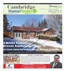 Cambridge Homefinder March 15