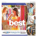 Best of the Region April 2013