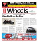 Wheels West February 09 2017