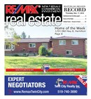 Remax Homes November 17
