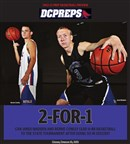 Prep Basketball Preview 2012