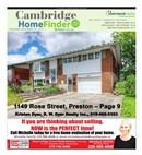 Cambridge Homes November 30