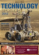 Technology Spotlight 2012