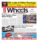 Wheels West Sept 8 2016