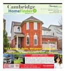 Cambridge Homefinder May 18