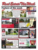 Real Estate This Week November 21 2012